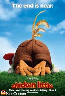 Himmel und Huhn (2005)