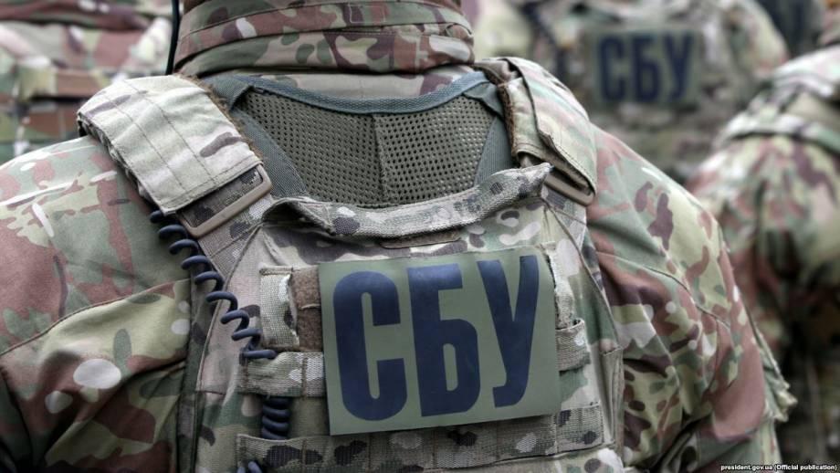 На адмінкордоні с оккупированным Крымом задержали женщину-дезертира – СБУ