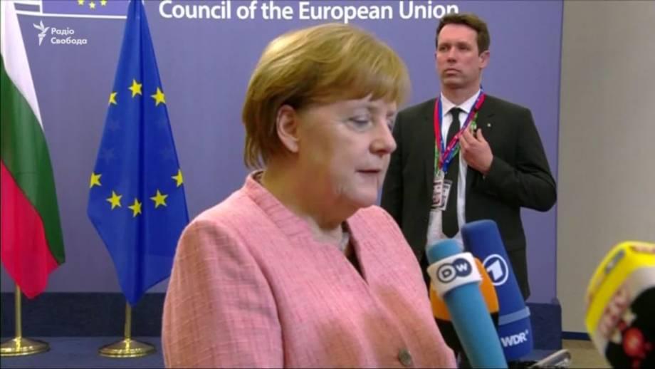 Евросоюз поддержал Британию в деле Скрипача (видео)