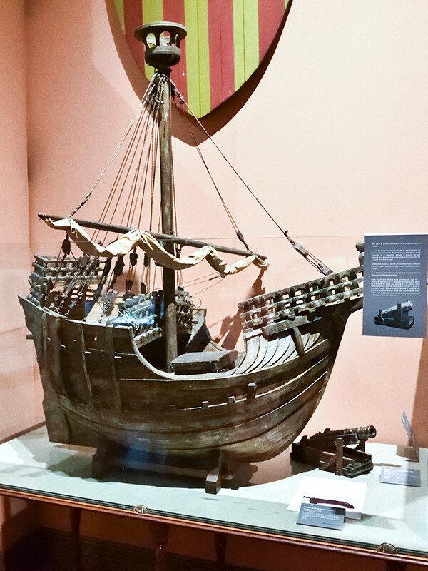Испания-Канары с Mein Schiff4-Португалия