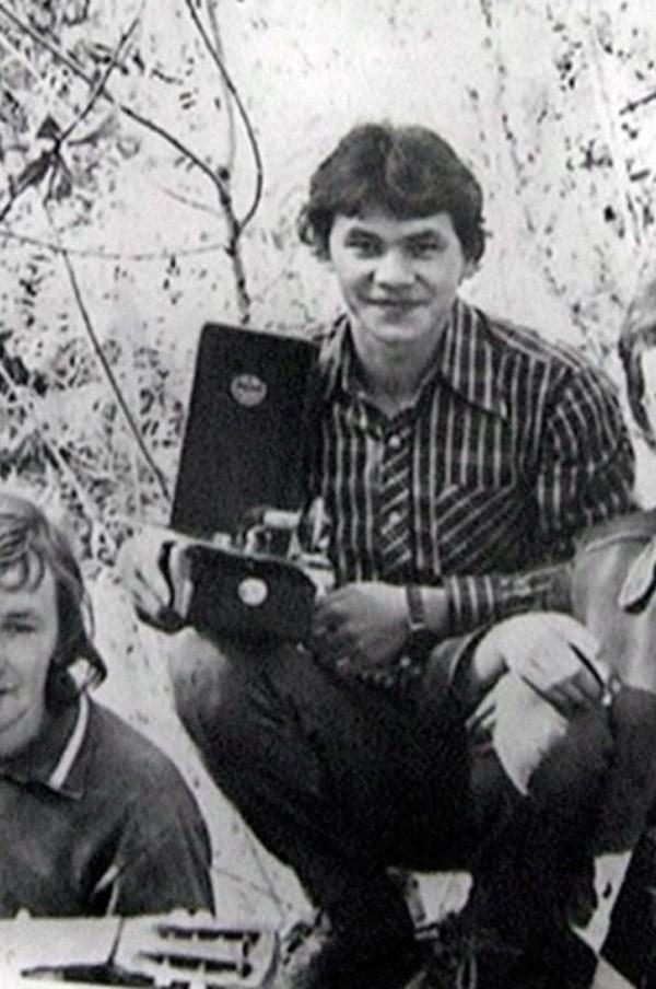 детство политики редкие кадры фотографии чиновники