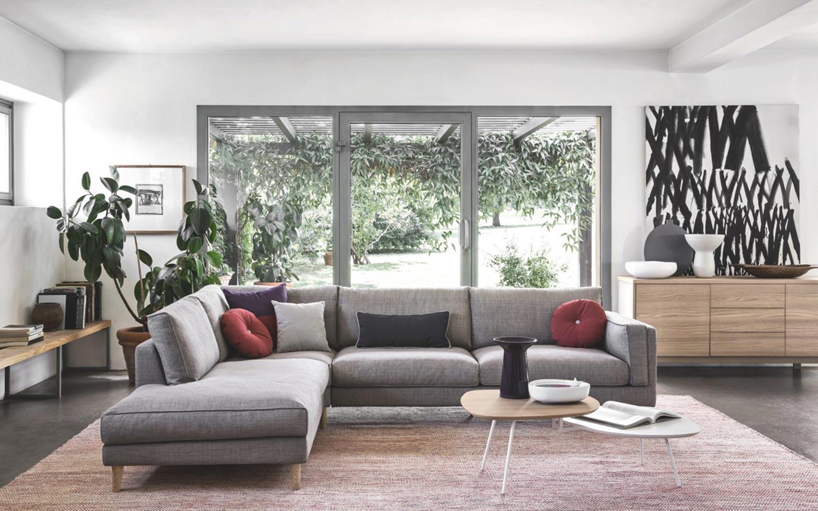 Мебель Calligaris