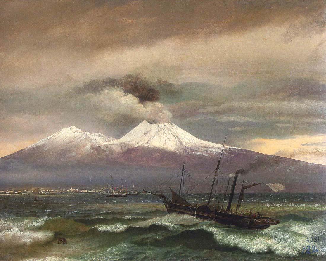 Кипренский Ор Вид Вез в зим время 1831 ГМЗ Петергоф 1100 вз2.jpg