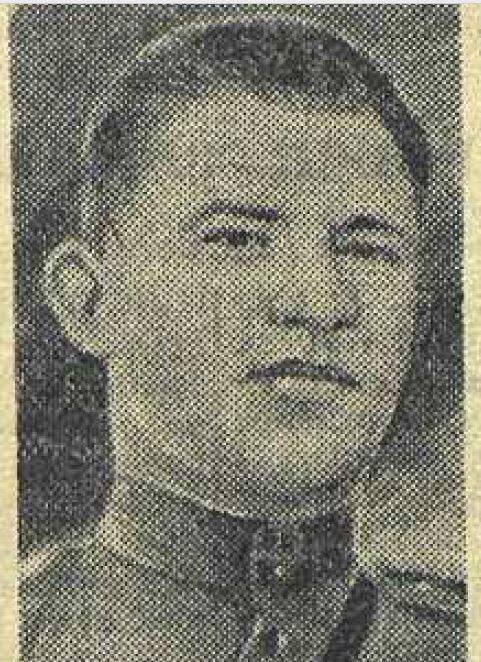 «Красная звезда», 9 апреля 1943 года