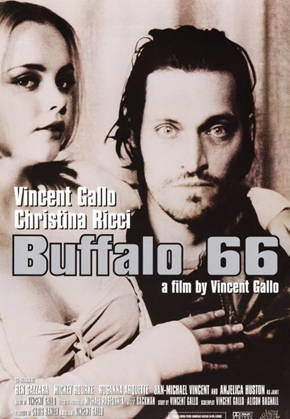 Баффало 66 / Buffalo '66 (1997/BDRip/HDRip)