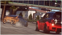 Need for Speed™ Payback Deluxe Edition (2017/RUS/ENG/MULTi/Full/RePack)