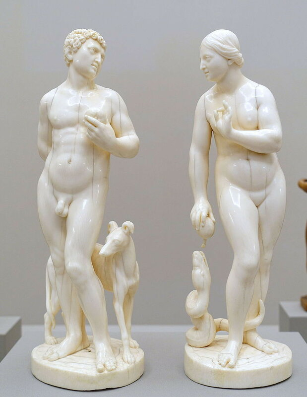 Adam_and_Eve_by_Leonhard_Kern,_Schwabisch_Hall,_probably_after_1648,_ivory_-_Bode-Museum_-_DSC03418.JPG
