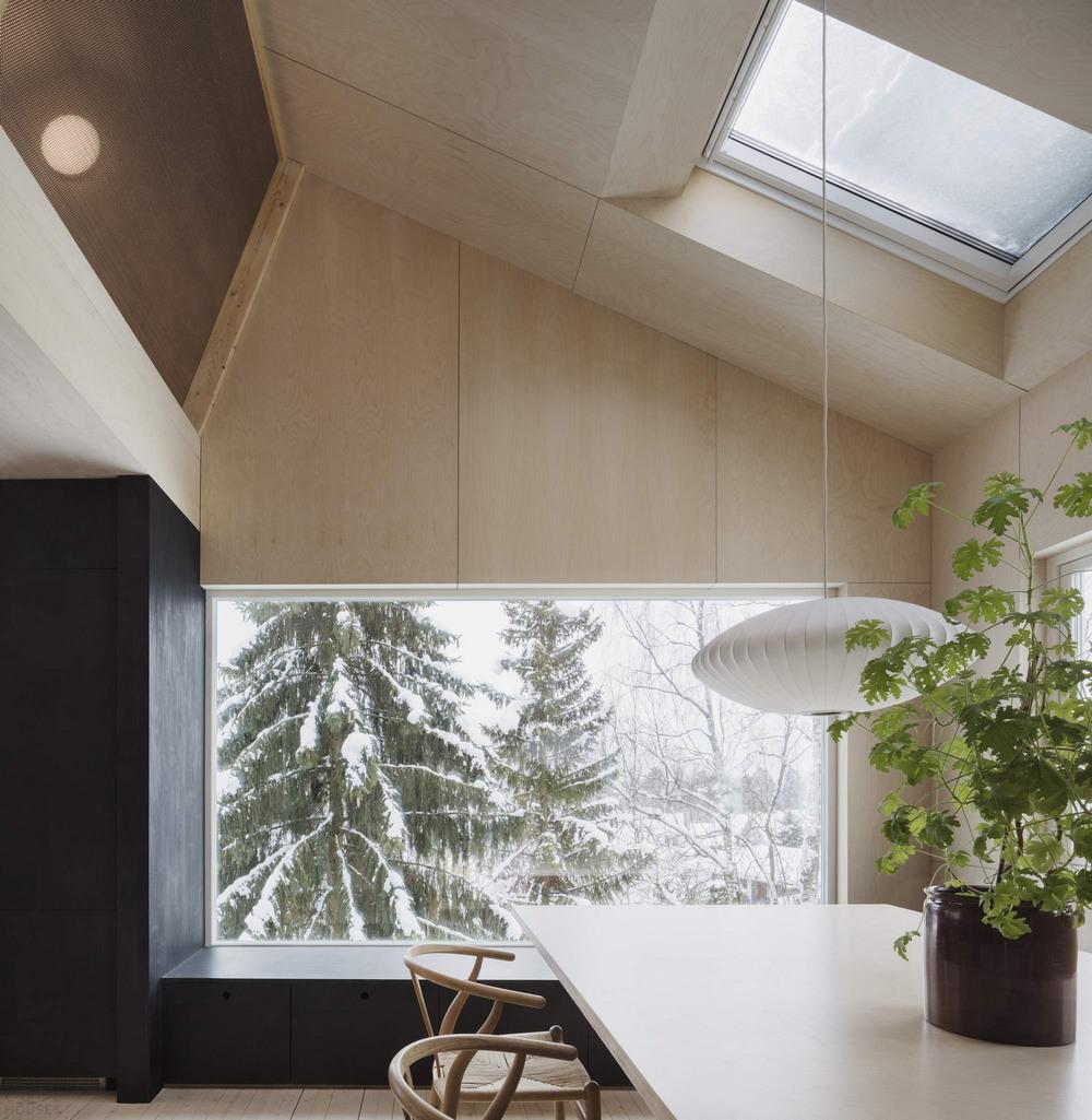 Уютный дом для семьи с детьми в Осло