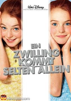 Ein Zwilling kommt selten allein (1998)
