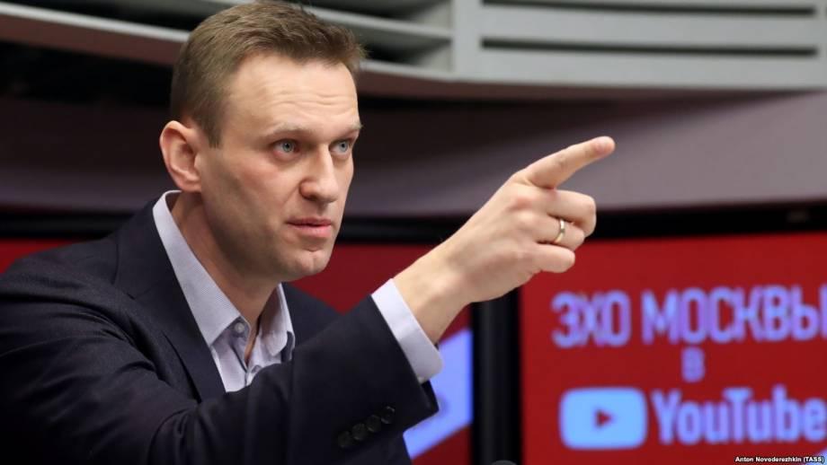 Россия: Навальный настаивает на создании новой оппозиции