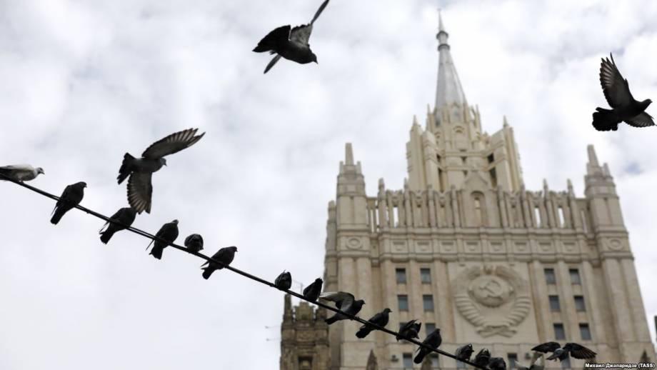 МИД России возмущен» решением Чехии выдать США подозреваемого в хакерстві россиянина
