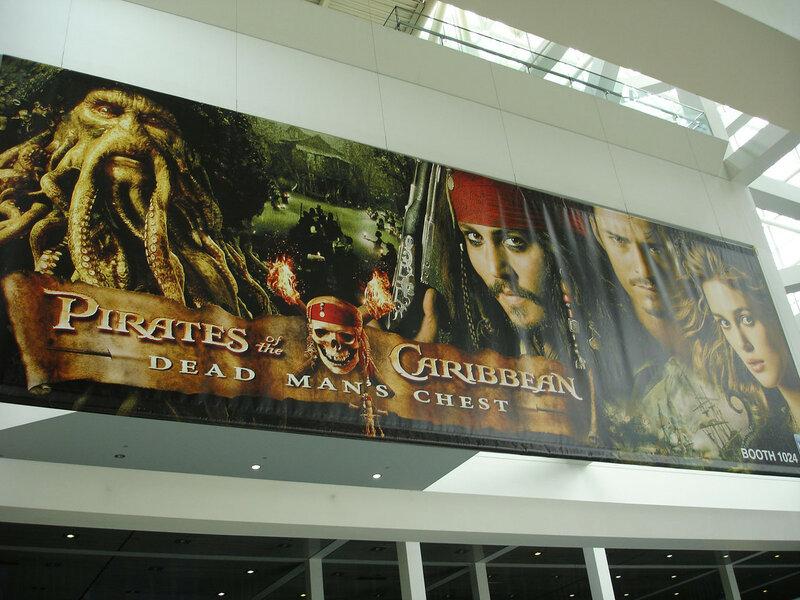 E3 2006.