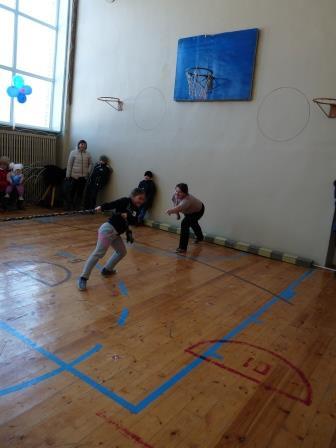 В Кораблинском районе реализуется проект «Школа»