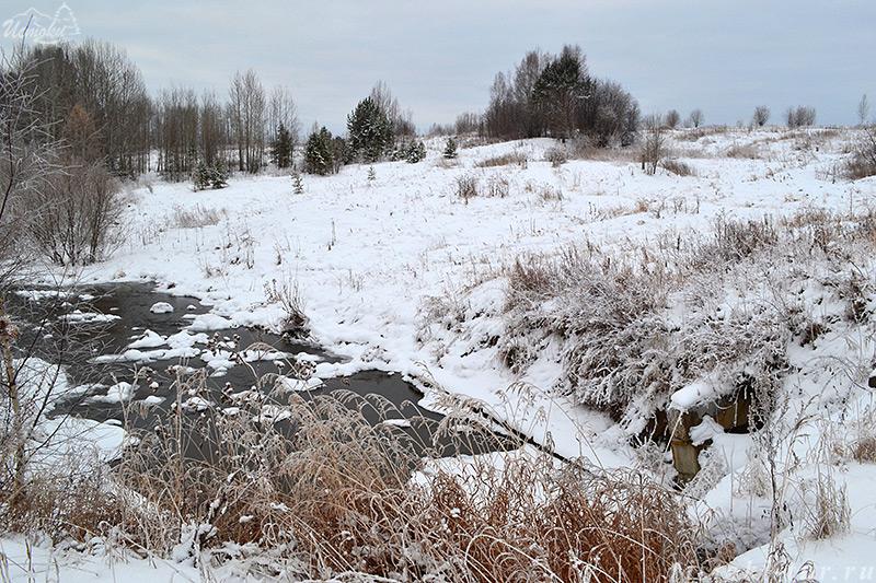 речка_зимой_rechka_zimoj