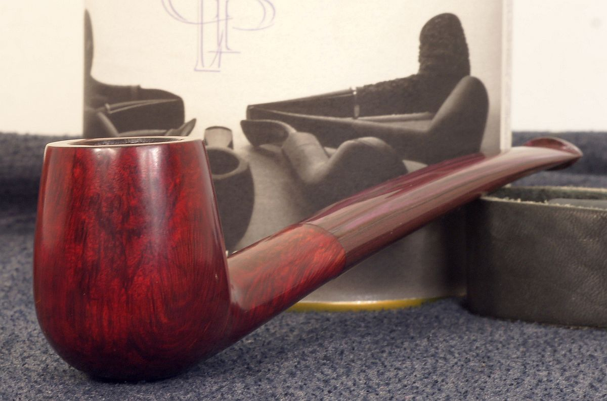 GBD short churchwarden (BRB restyling)