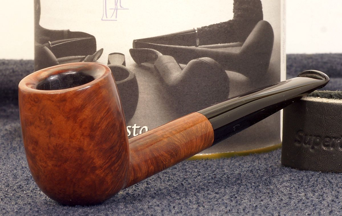 GBD Virgin billiard 12