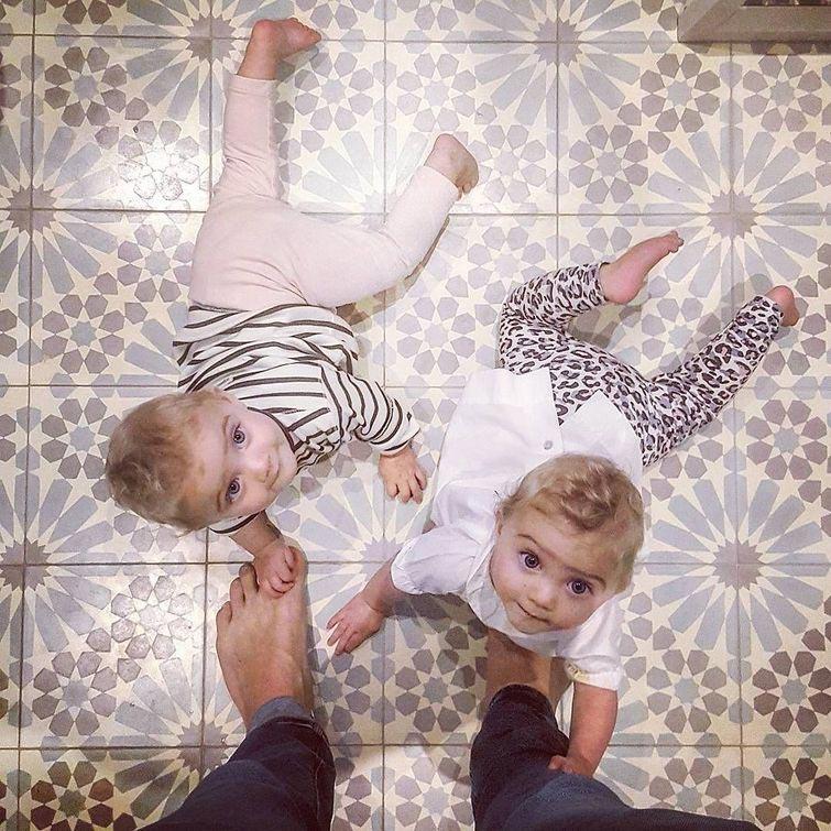 Самый честный блог многодетного отца: воспитание четырех дочерей с юмором