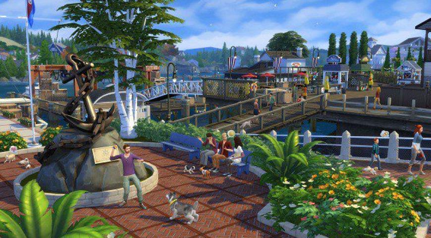 Автор The Sims впервый раз за10 лет выпустит новый проект
