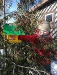 Экологическая акция Покормите птиц зимой в Коломенском благочинии