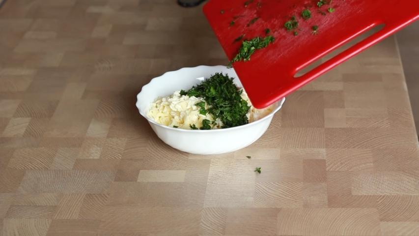 Закуска Сырные палочки за 10 минут
