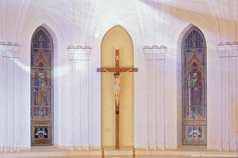 Лютеранский собор Петра и Павла. 17.02.18.14..jpg