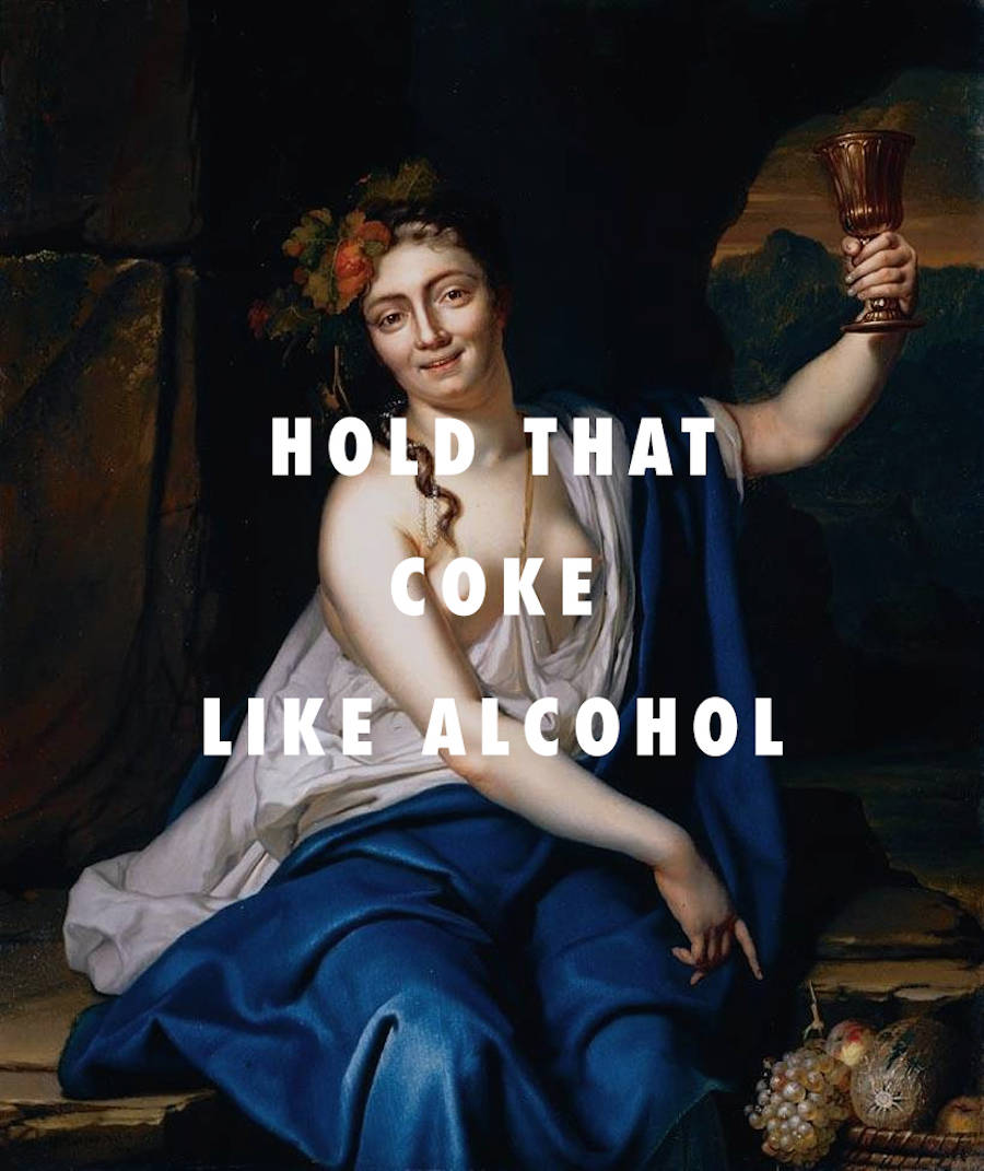 Classical Paintings with Hip Hop Lyrics