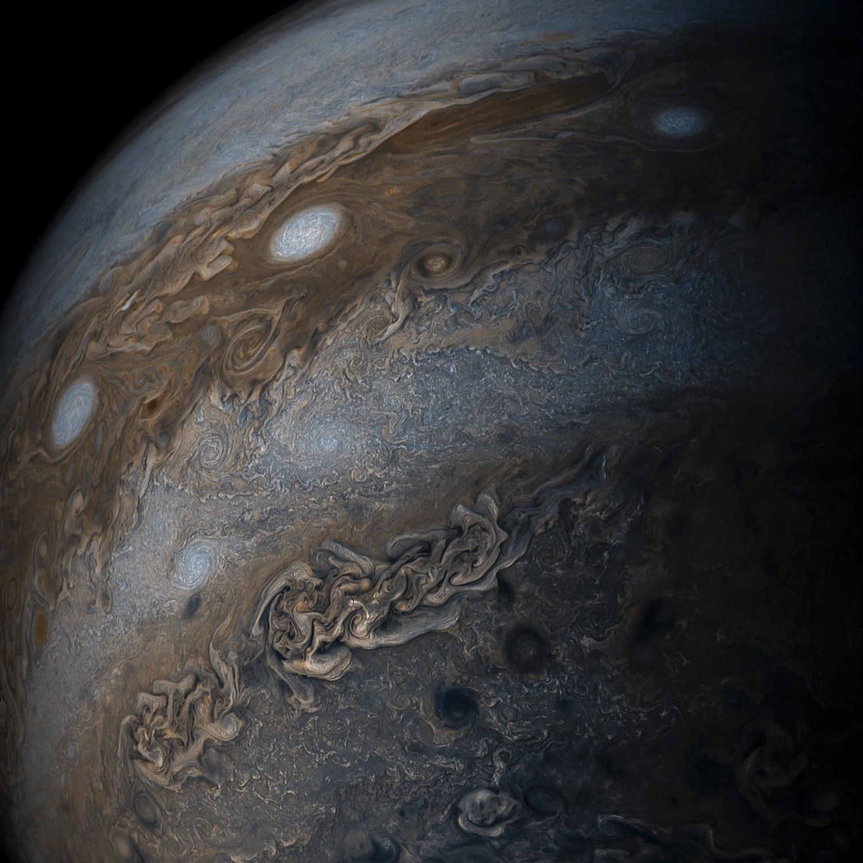 landscapes Jupiter Landscape
