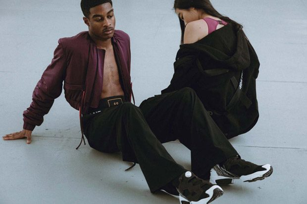 collections FW18 lookbooks menswear Womenswear