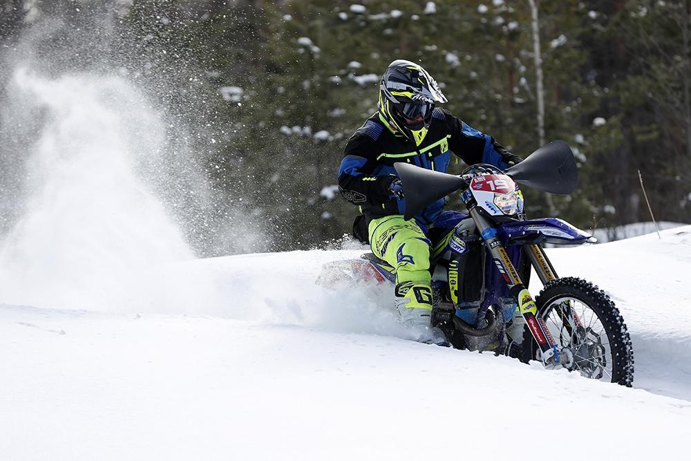 EnduroGP 2018 - Финляндия (фото)