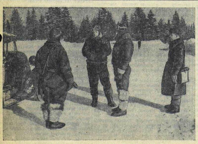 Красная Звезда, 12 февраля 1942