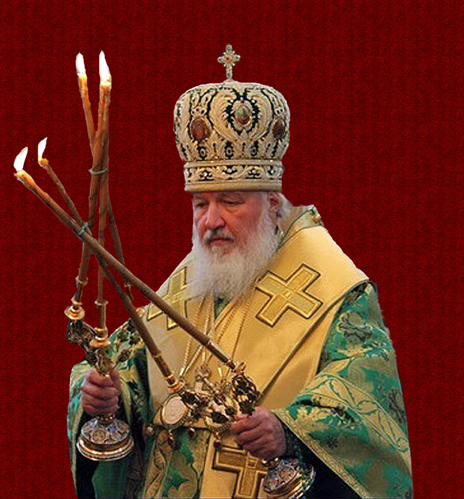 Визит Святейшего Патриарха на Соловки в 2012 г.Всенощное бдение в канун перенесения мощей прпп. Зосимы, Савватия и Германа Соловецких
