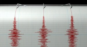 Во Вранче произошло два землетрясения