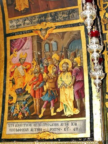 """Судьба Иерусалима. Часть 4. """"О главном"""""""