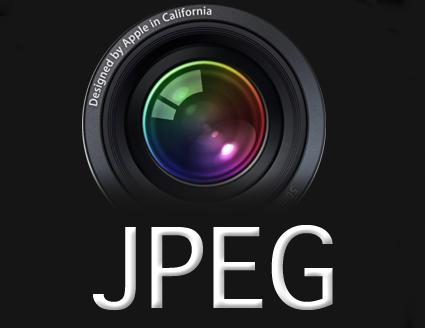 Защита для JPEG от копипаста
