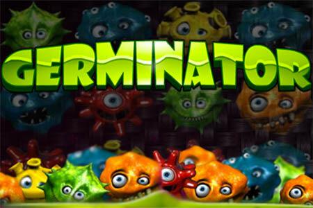 Игровой автомат «Герминатор»