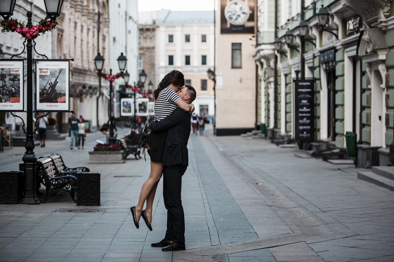 Lovestory Французское кино