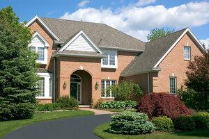 Кирпичный дом, цена, 1 м2, строительство под ключ