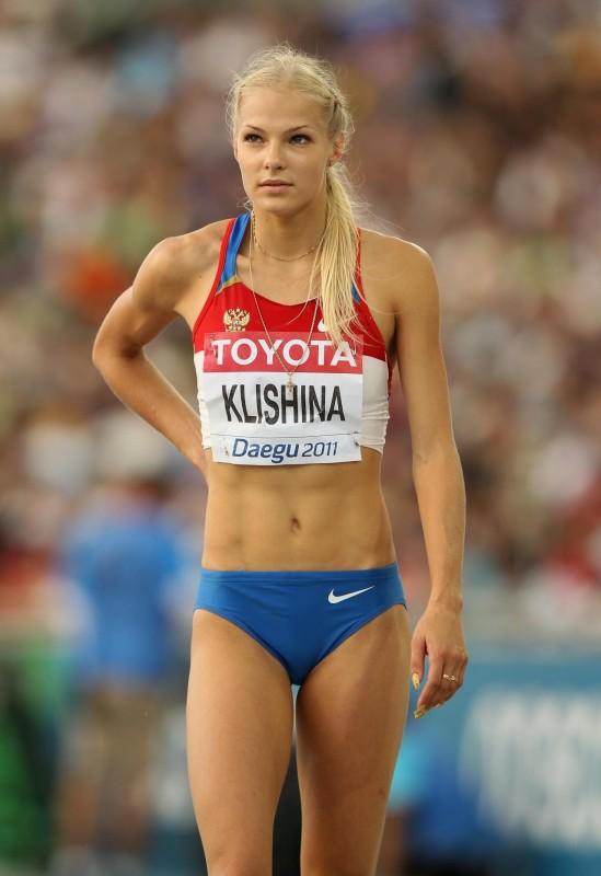 Дарья Клишина, фото 2