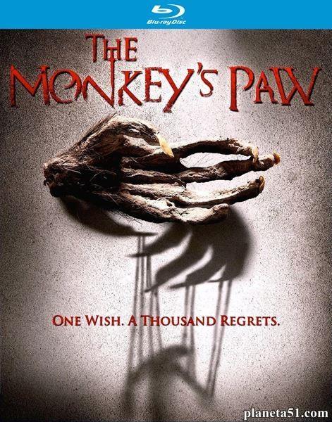 Обезьянья лапа / The Monkey's Paw (2013/BDRip/HDRip)