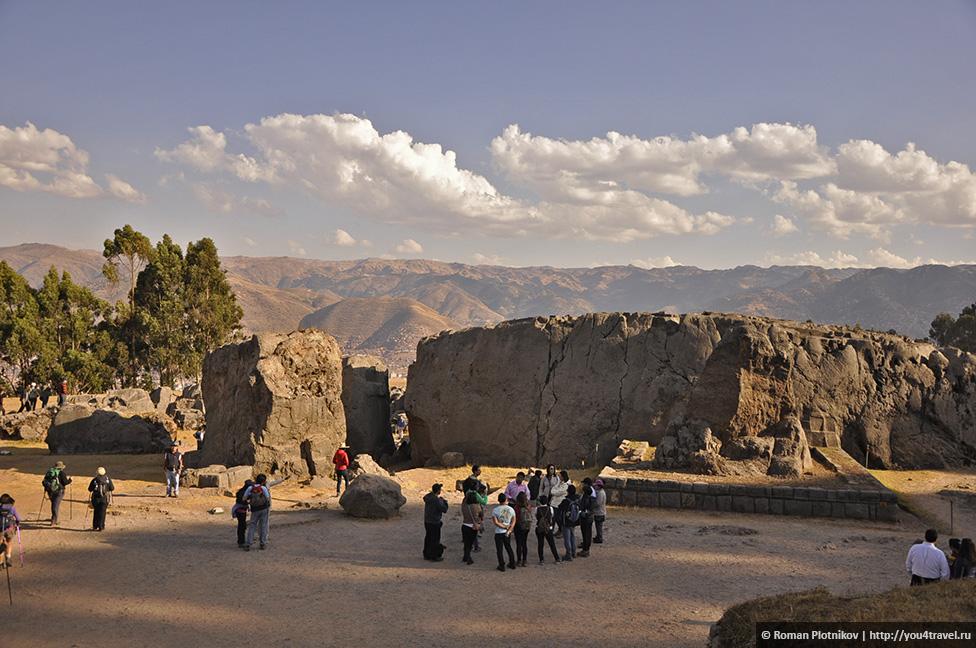 0 168d51 6516a262 orig Кориканча, Саксайуаман, Кенко, Пука Пукара и Тамбомачай в Перу
