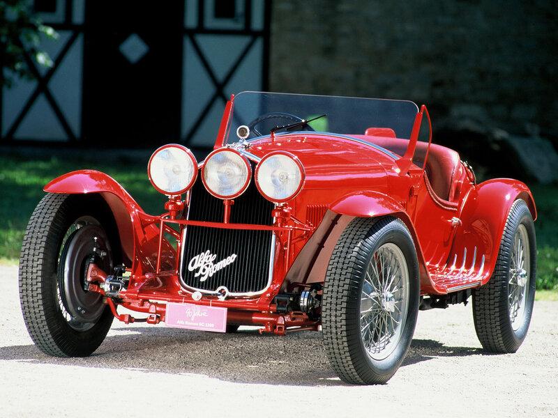 Alfa-Romeo-8C-2300-Spider-Corsa-1931 - 1934-3