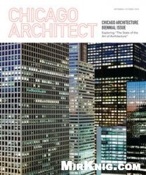 Журнал Chicago Architect - September/October 2015