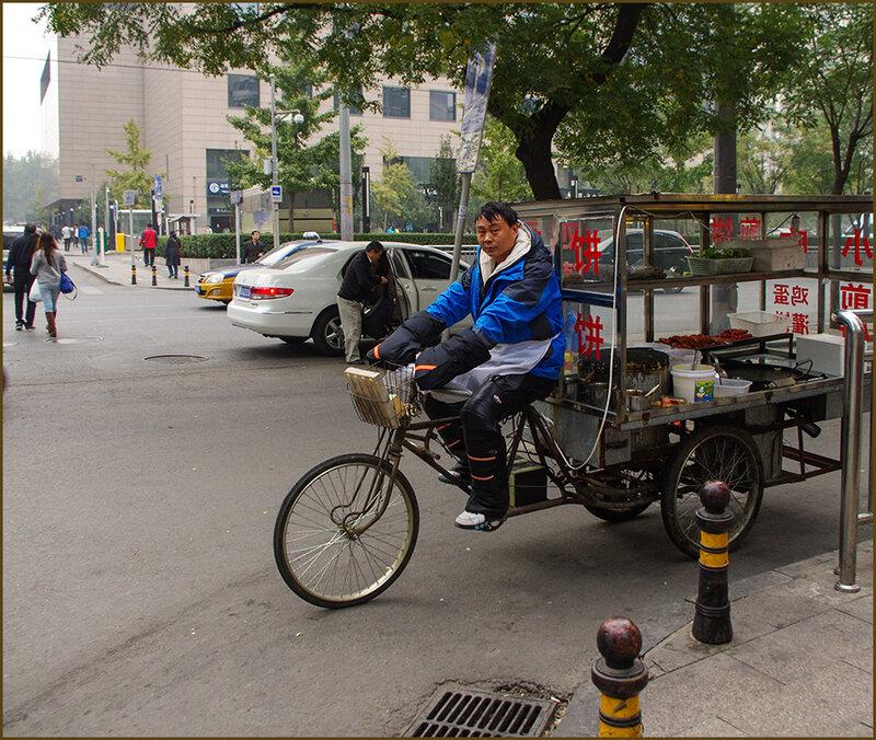 Обычный транспорт