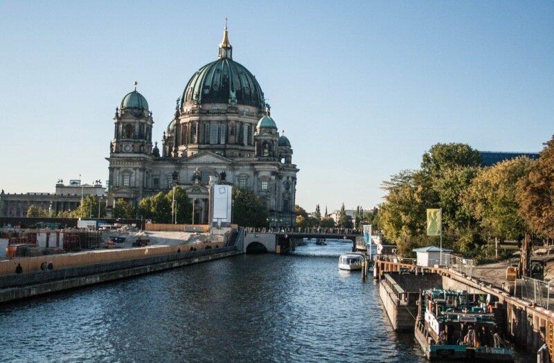 0 8c22d fd724aeb XL Германия. Панорамы Берлина