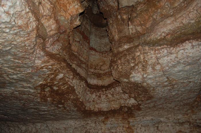 Камин Раковинка