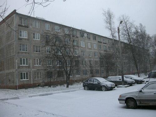 2-й Рабфаковский пер. 13