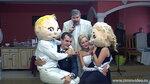 Свадебный конкурс с детьми