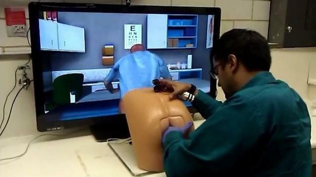 mediki-v-zhope-porno