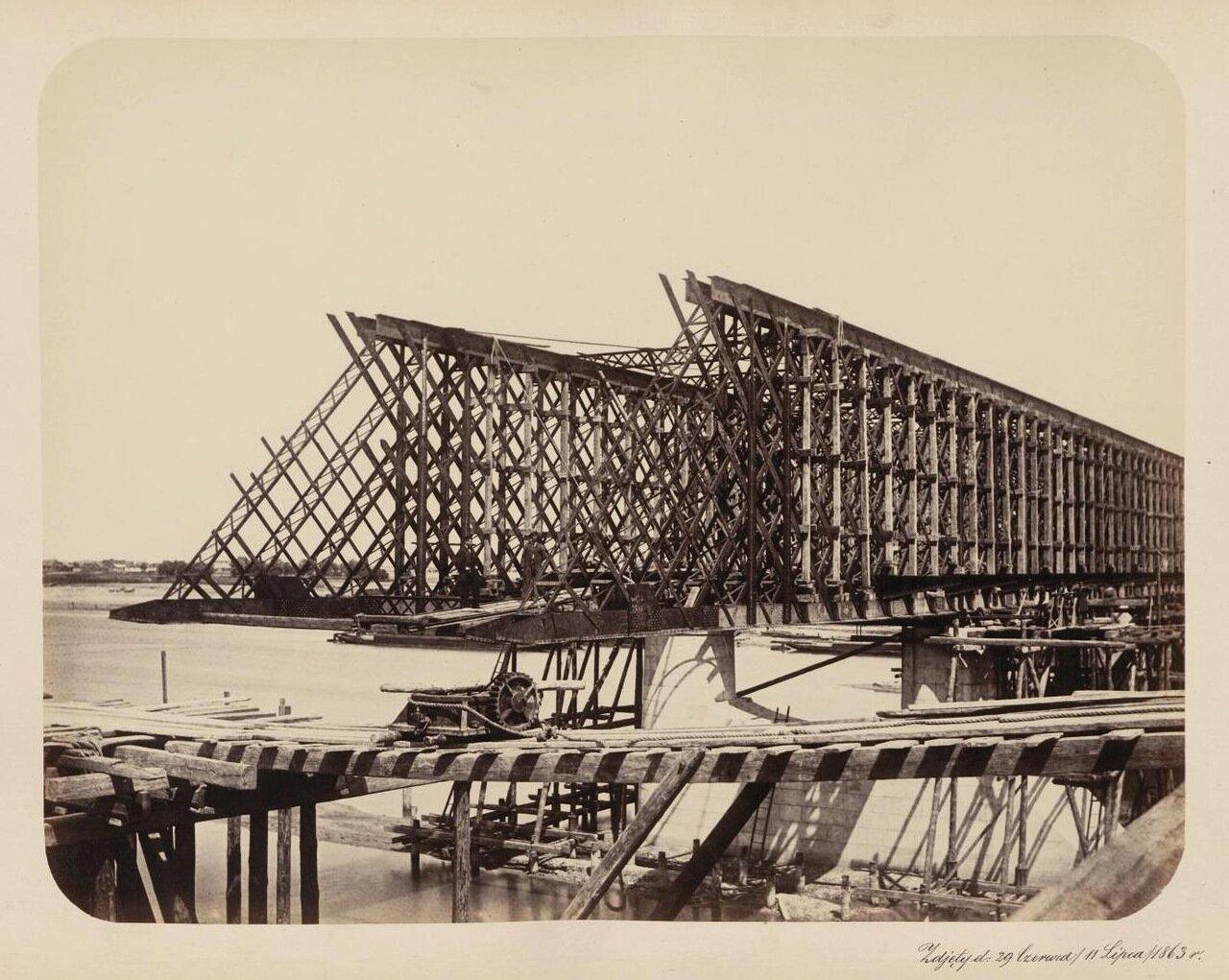 29 июня-11 июля 1863
