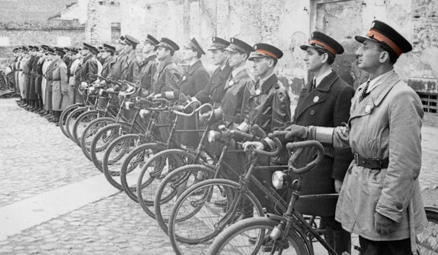 """""""В каждом европейском народе были коллаборанты"""", - историк Снайдер о Холокосте - Цензор.НЕТ 3516"""